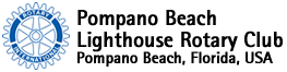 Pompano Beach Lighthouse Rotary - (954) 972-7178